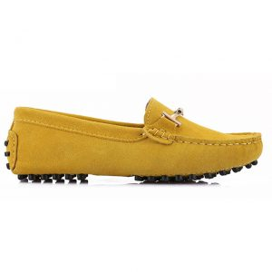 london loafers windsor french mustard suede horsebit driving loafers