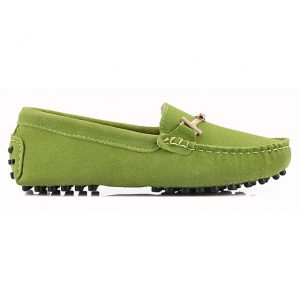 london loafers windsor lime suede horsebit driving loafers