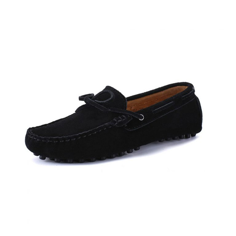 mens black driving shoes loafers – suede driving shoes chelsea london loafers
