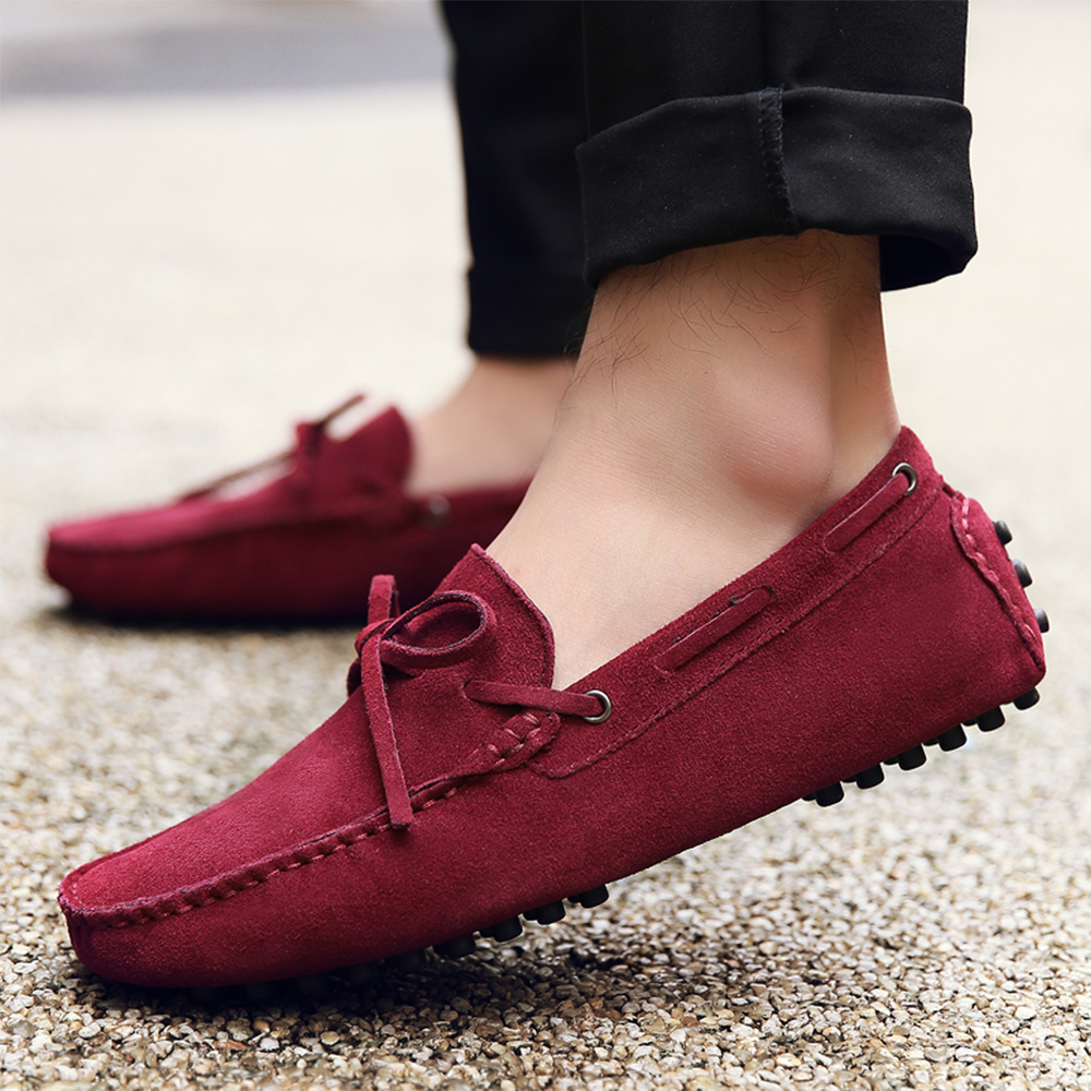 cfa69348cf9 mens burgundy driving shoes loafers – suede driving shoes chelsea london  loafers. https   www.londonloafers.co.uk wp-content