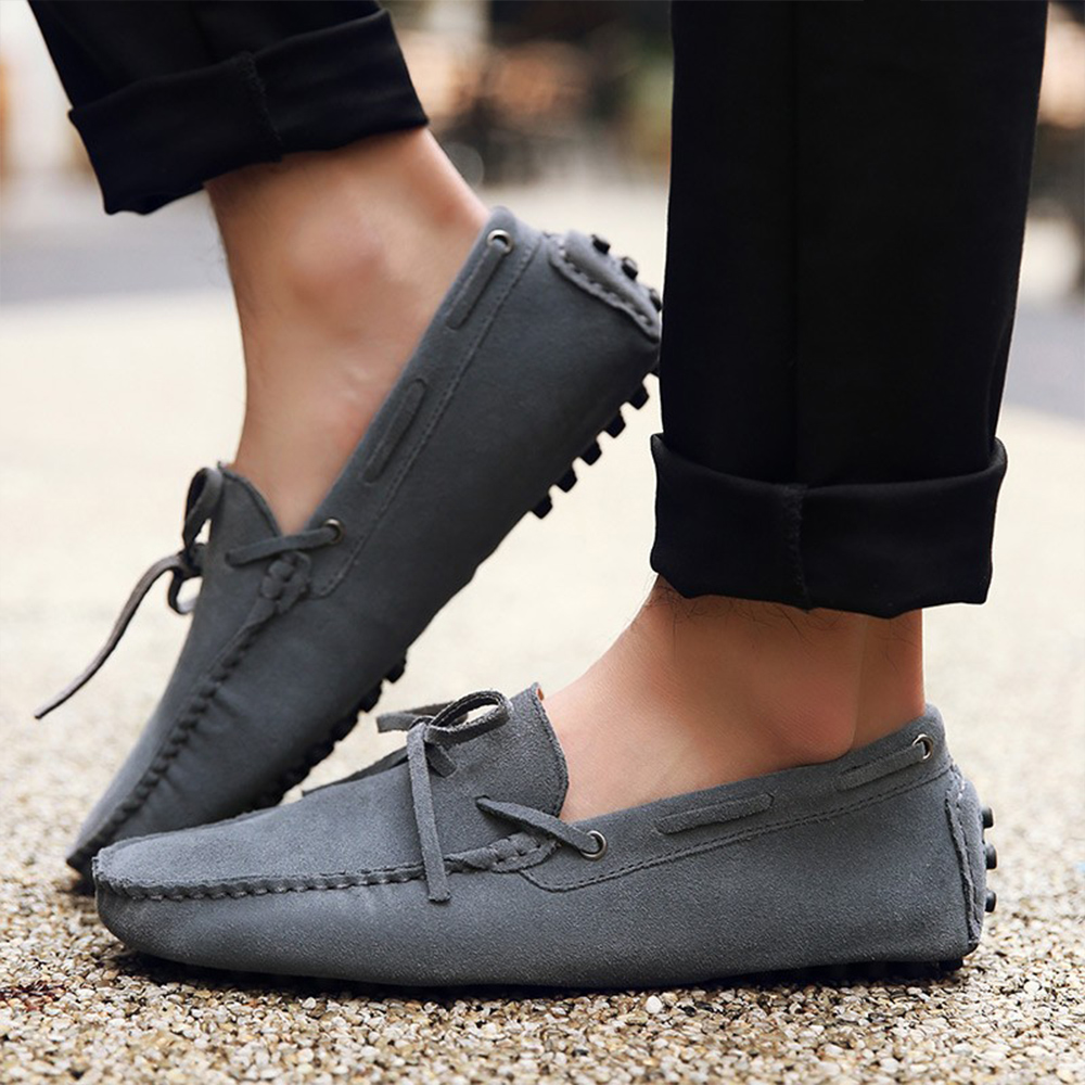 6adf98c57c3 mens grey driving shoes loafers – suede driving shoes chelsea london loafers.  https   www.londonloafers.co.uk wp-content