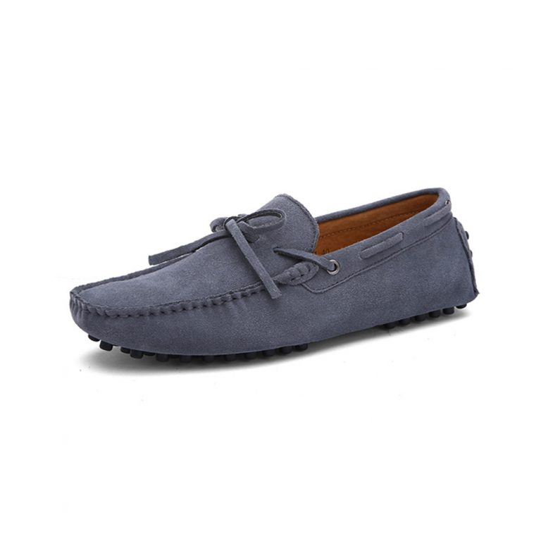 mens grey driving shoes loafers – suede driving shoes chelsea london loafers