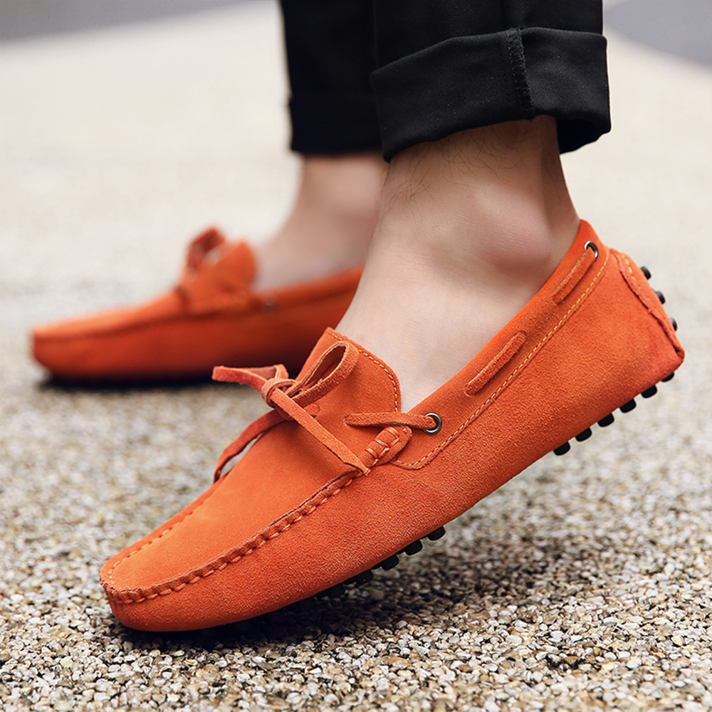 ba95811a3c6 mens orange driving shoes loafers – suede driving shoes chelsea london  loafers. https   www.londonloafers.co.uk wp-content